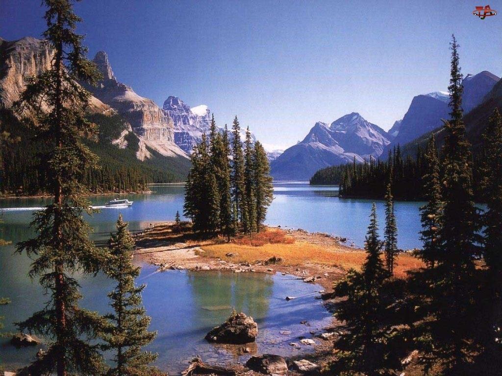 Dolina, Góry, Rzeka