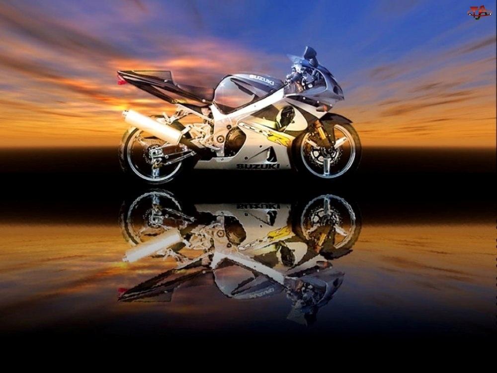 Motory Suzuki, Prawy Bok