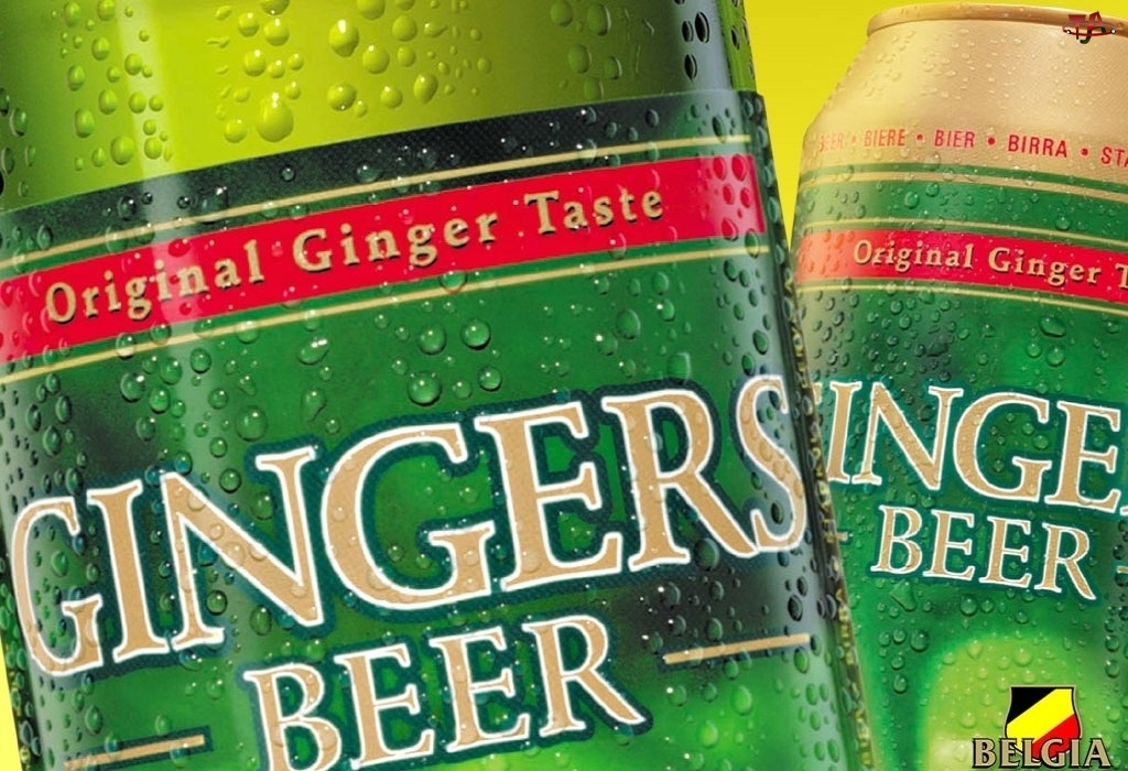 Gingers Beer, Piwo