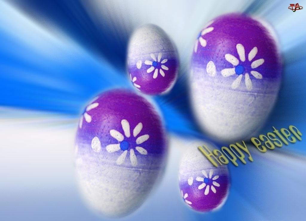 Wielkanocne, Jajka