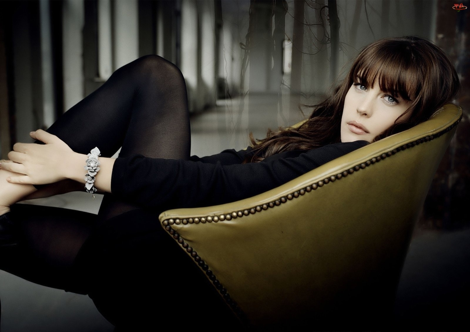 Fotel, Liv Tyler, Aktorka