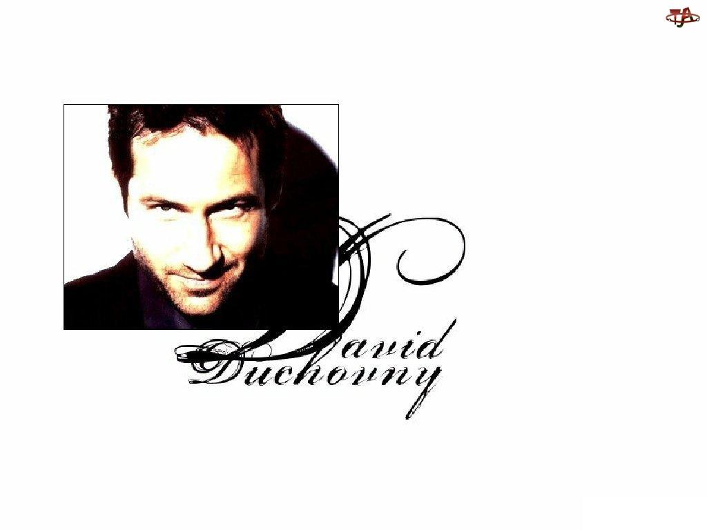 David Duchovny, twarz