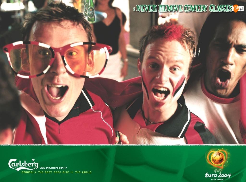 Euro 2004, Calsberg, Portugalia, Piwo