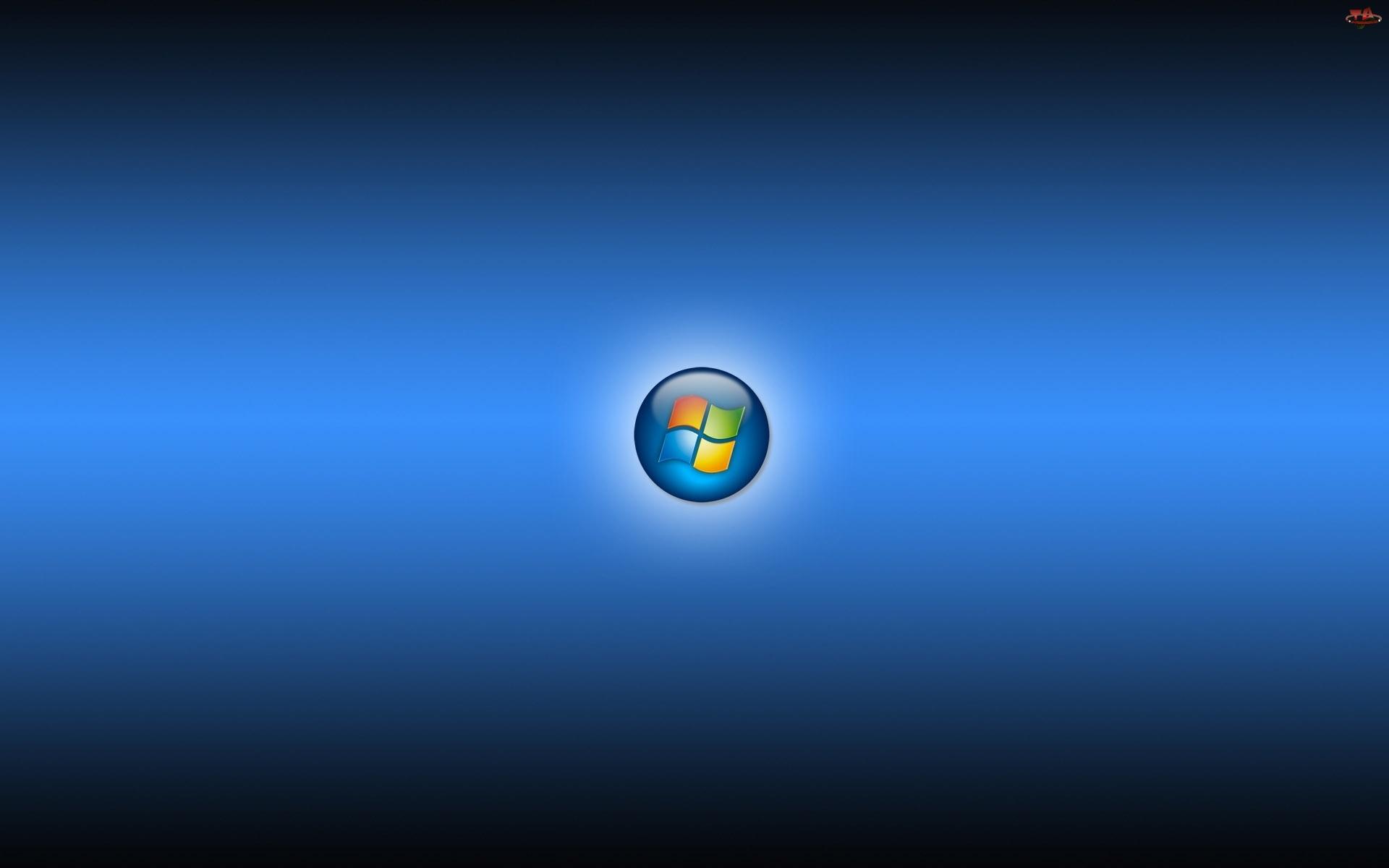 Vista, Logo, Windows