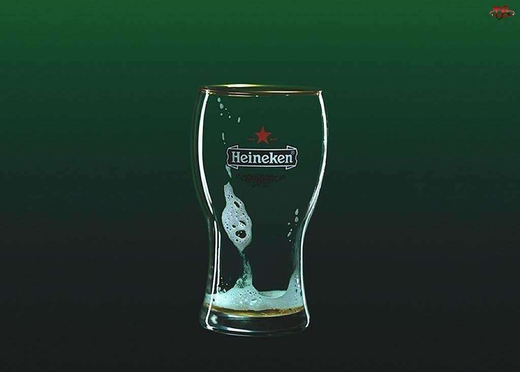 Pusty, Piana, Pokal, Heineken