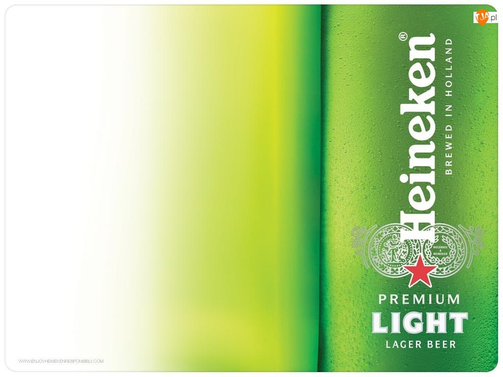 Light, Znak, Firmowy, Heineken