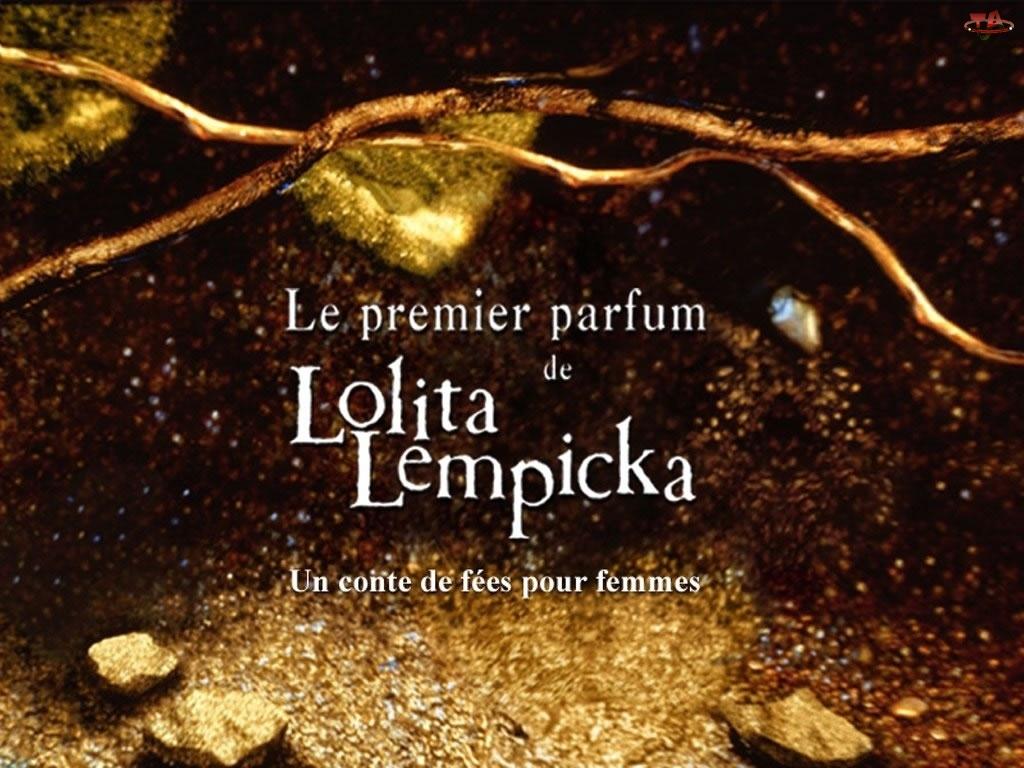 skarby, Lolita Lempicka, złoto