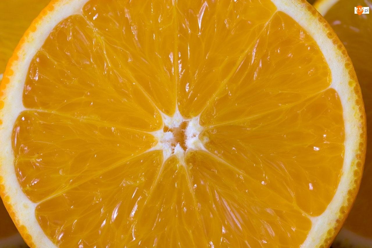Pomarańcza, Połówka, Soczysta