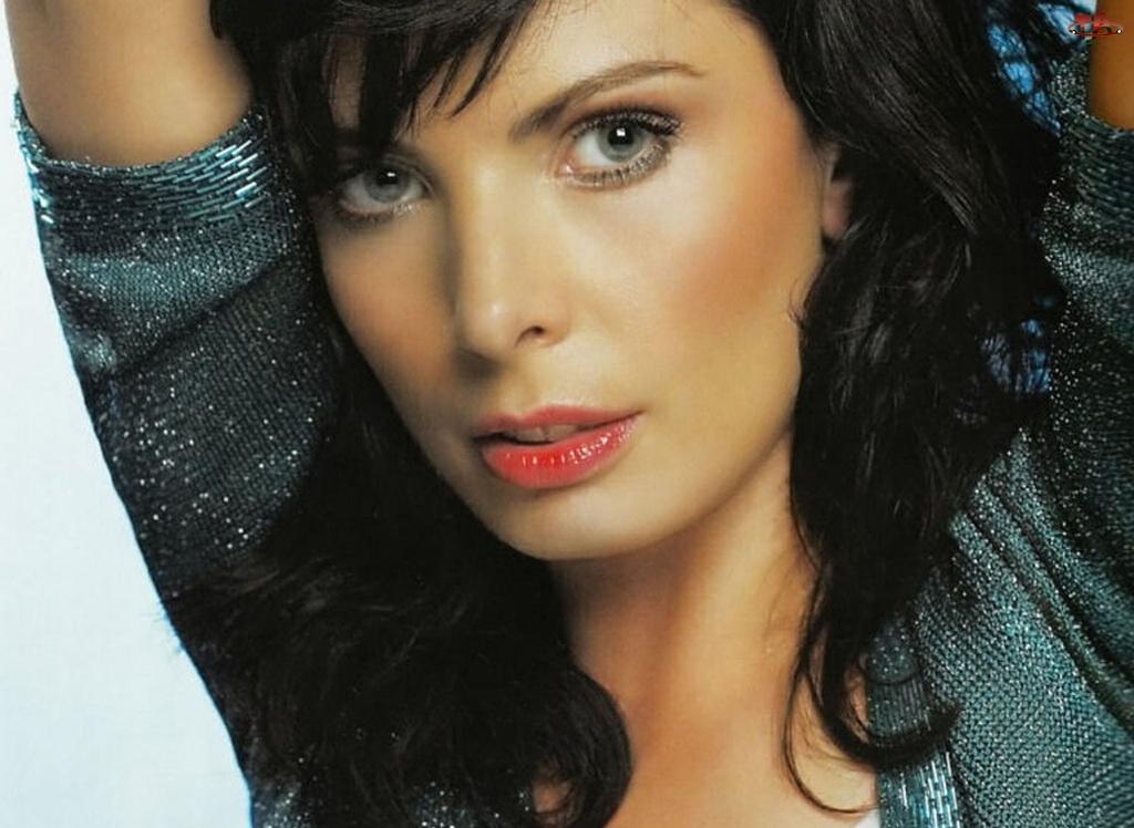 Aktorka, Agnieszka Dygant
