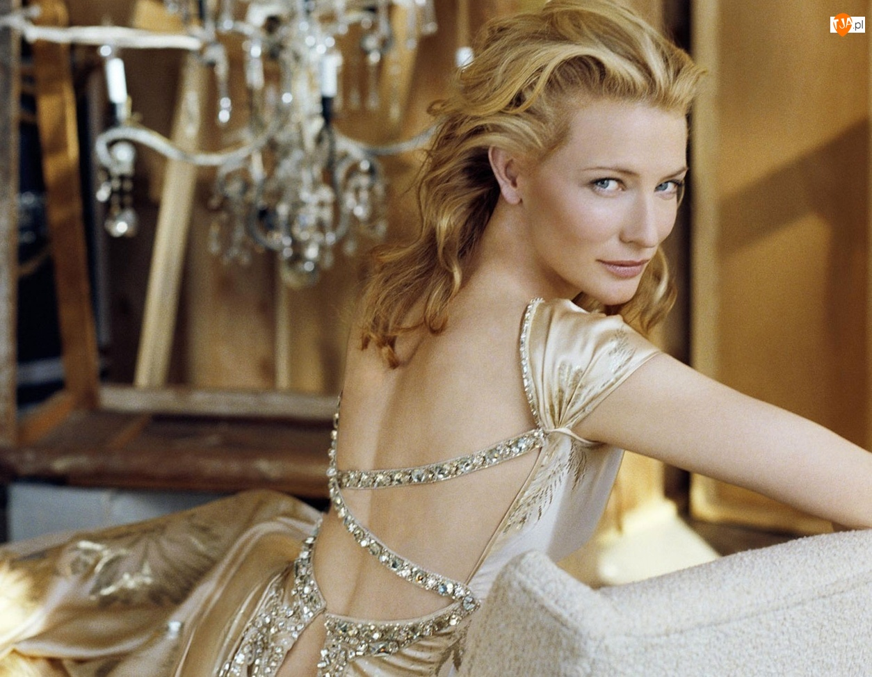 Kate Blanchett, Aktorka
