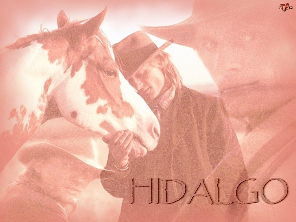 Viggo Mortensen, koń