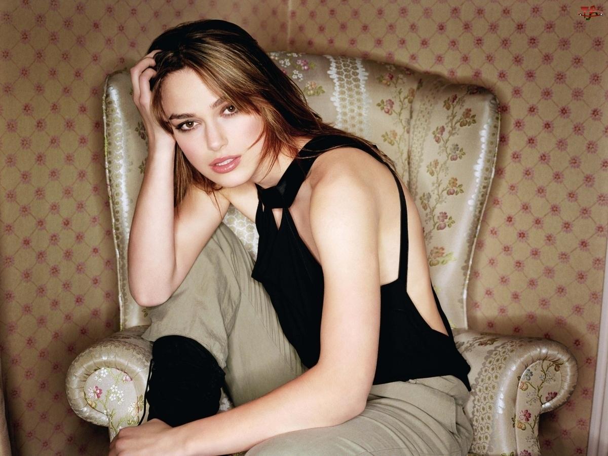 Keira Knightley, Aktorka, Fotel