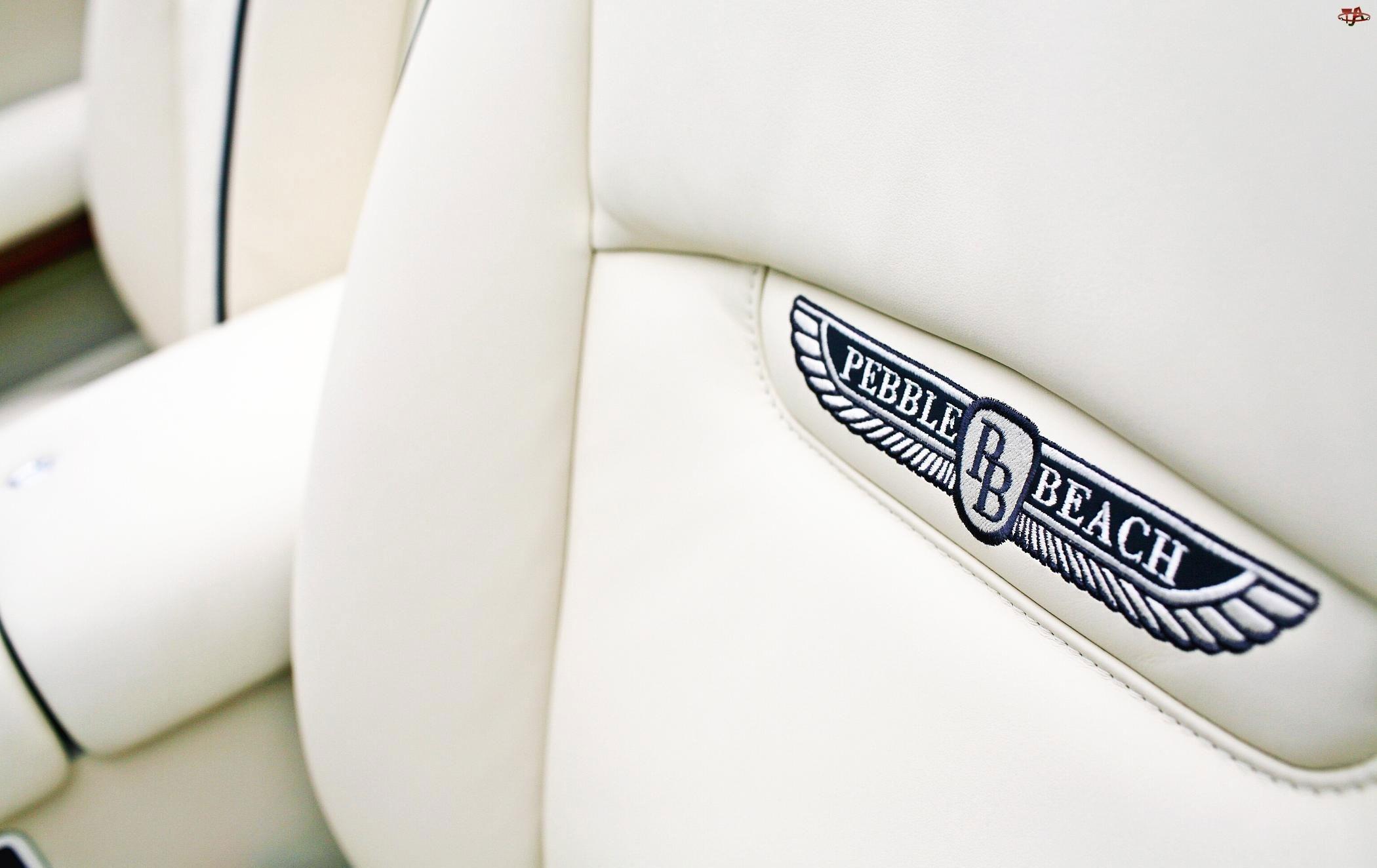 Fotel, Rolls-Royce Phantom, Kabriolet