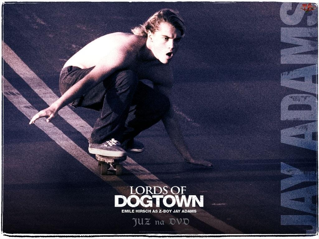 Krolowie Dogtown, Emile Hirsch