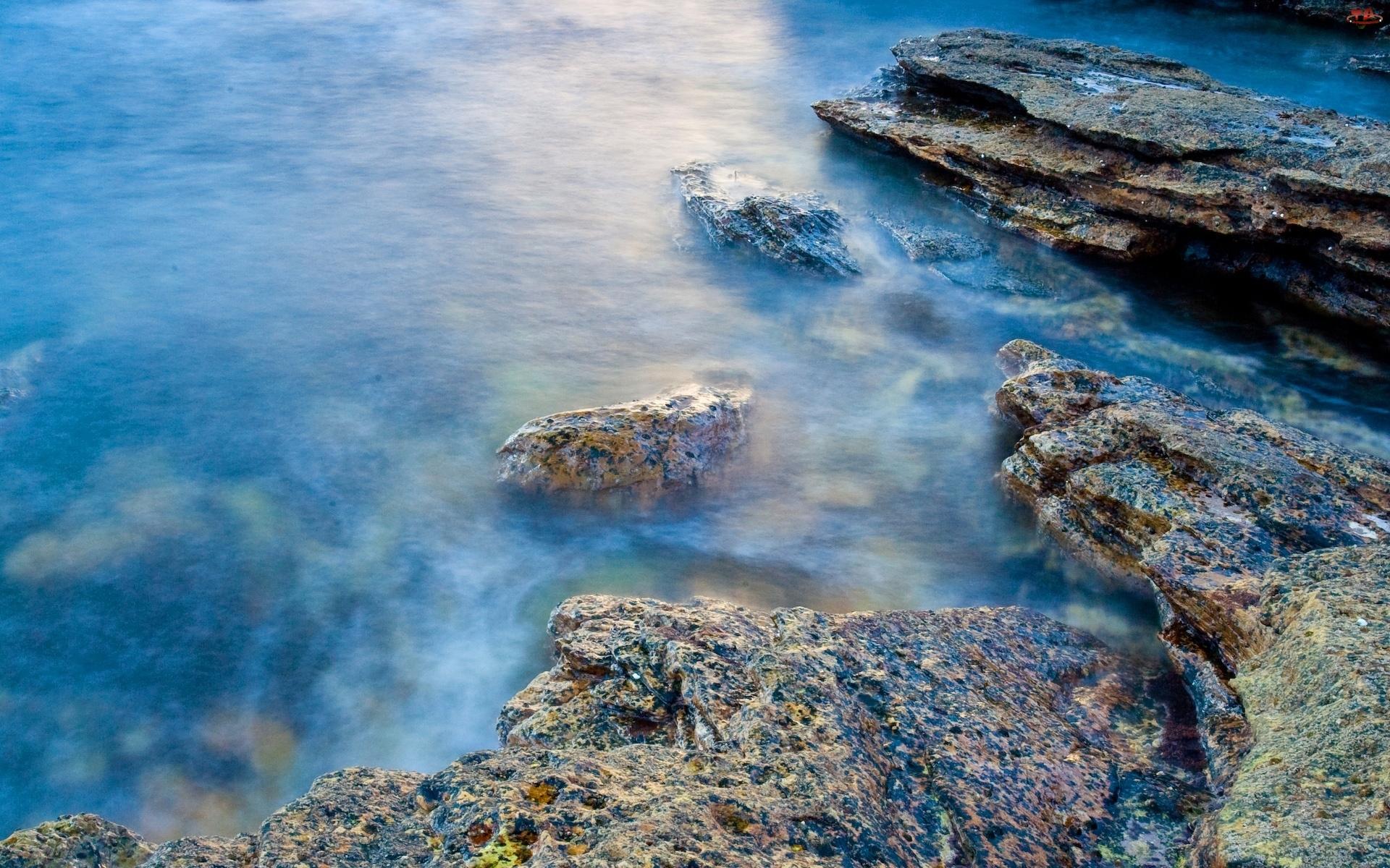 Szkocja, Skaliste, Wybrzeże