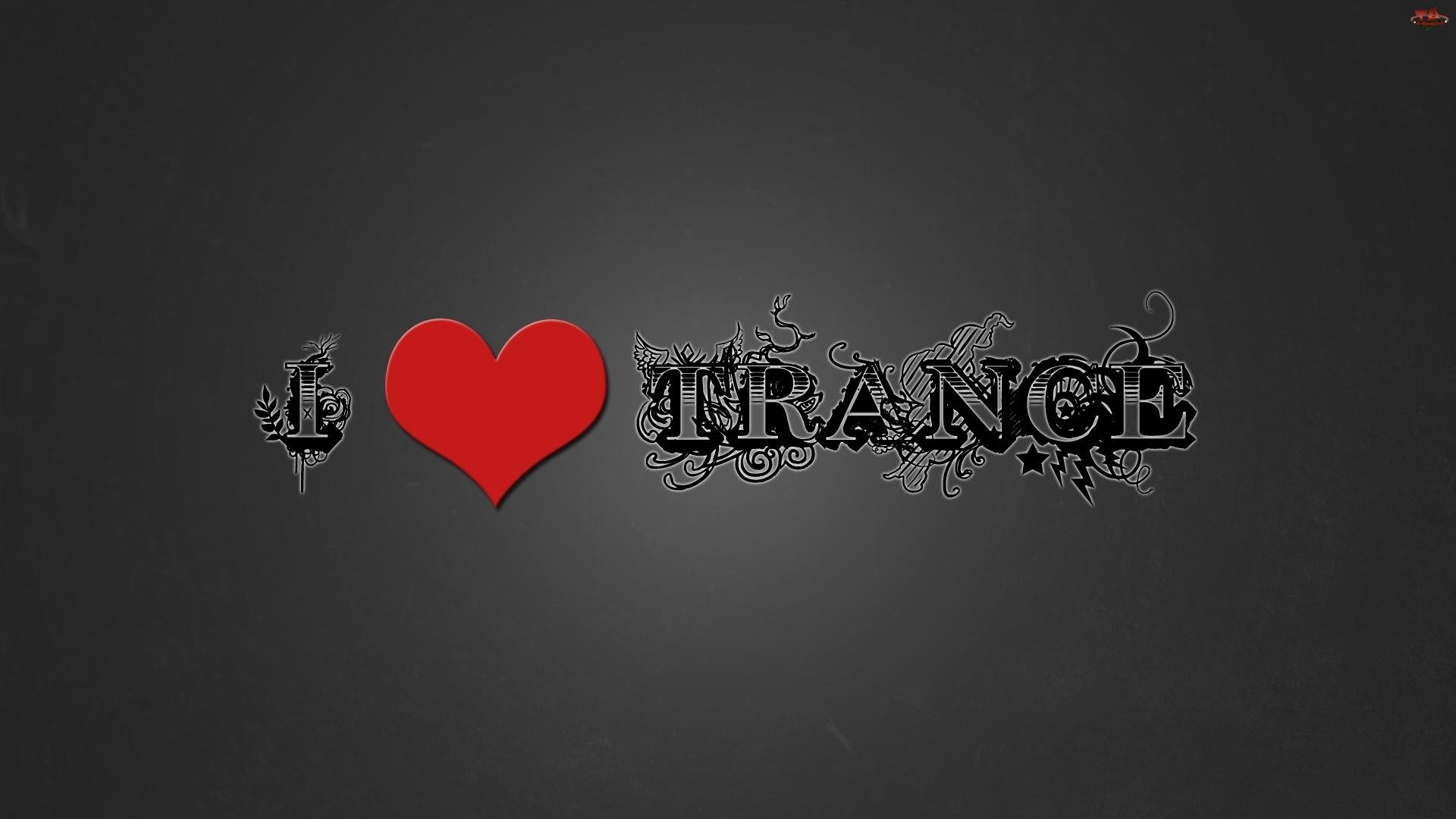 Muzyka, Trance