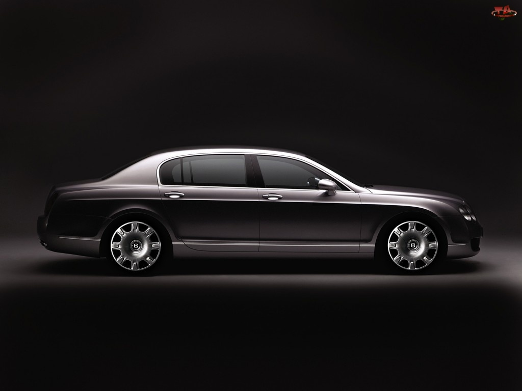 Alufelgi, Bentley Continental Flying Spur, Pełne
