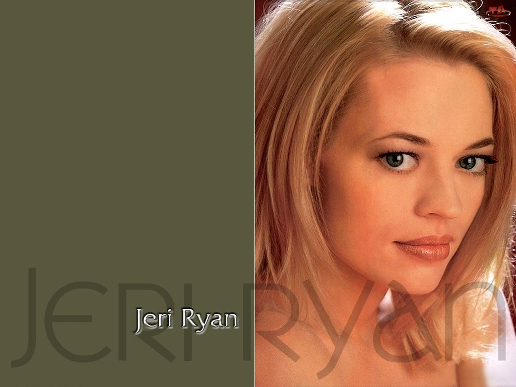 Aktorka, Jeri Ryan