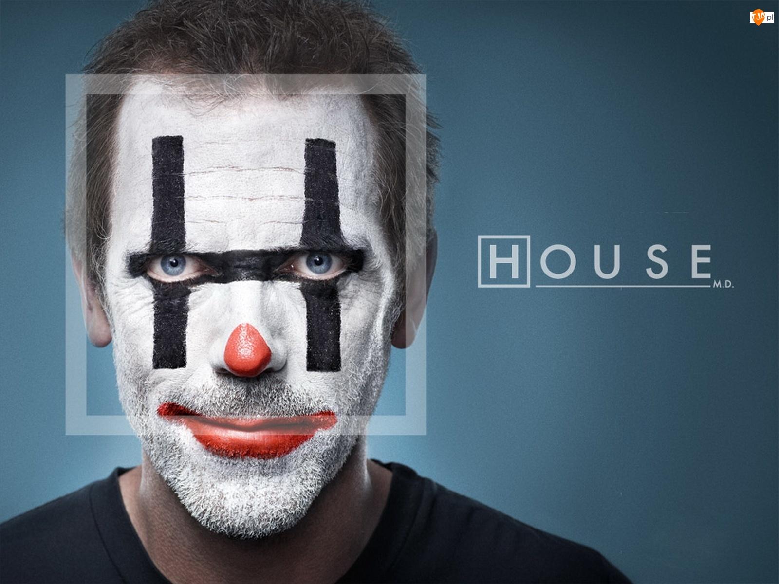 Dr House, Charakteryzacja