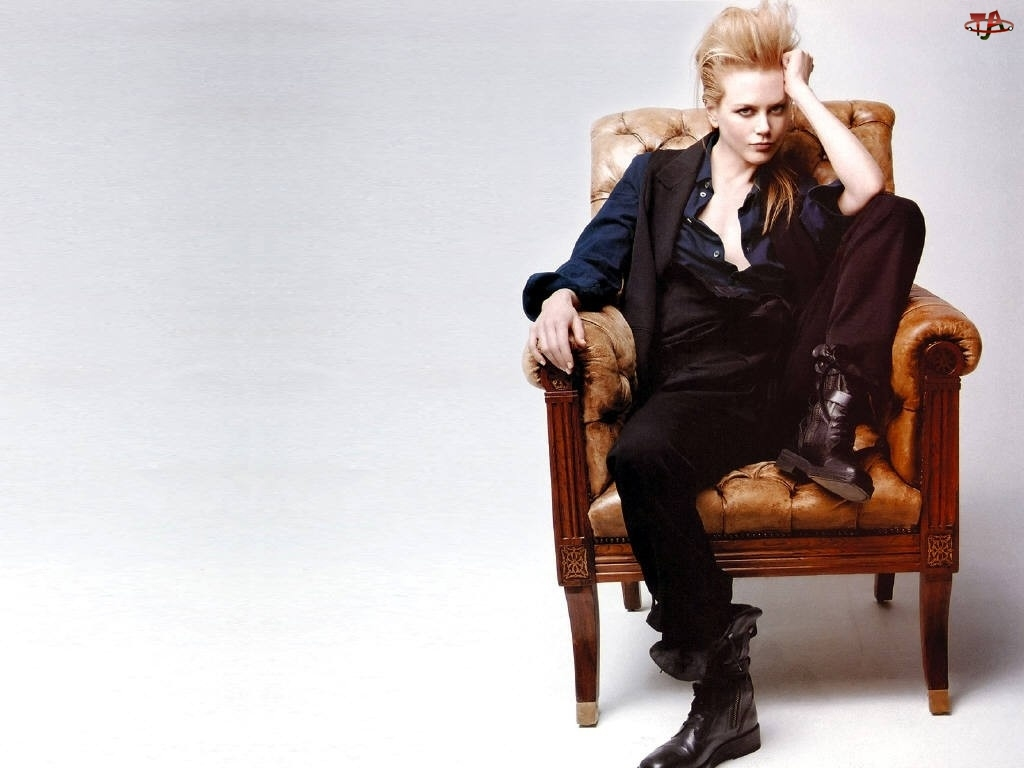 Nicole Kidman, Fotel