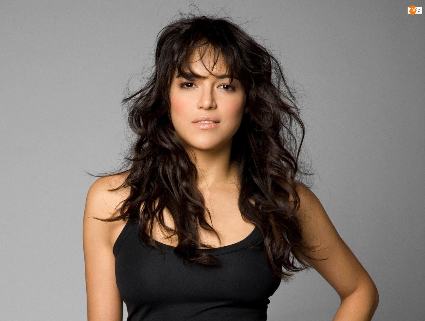 Michelle Rodriguez, Aktorka