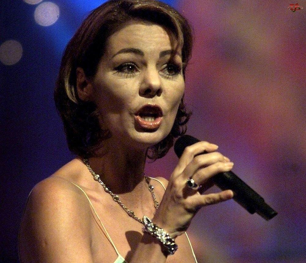 Sandra, Koncert