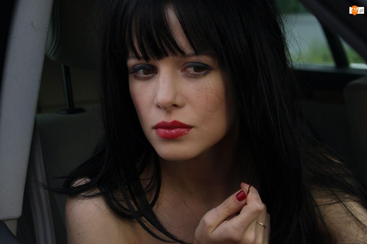 Karolina Gruszka, Aktorka
