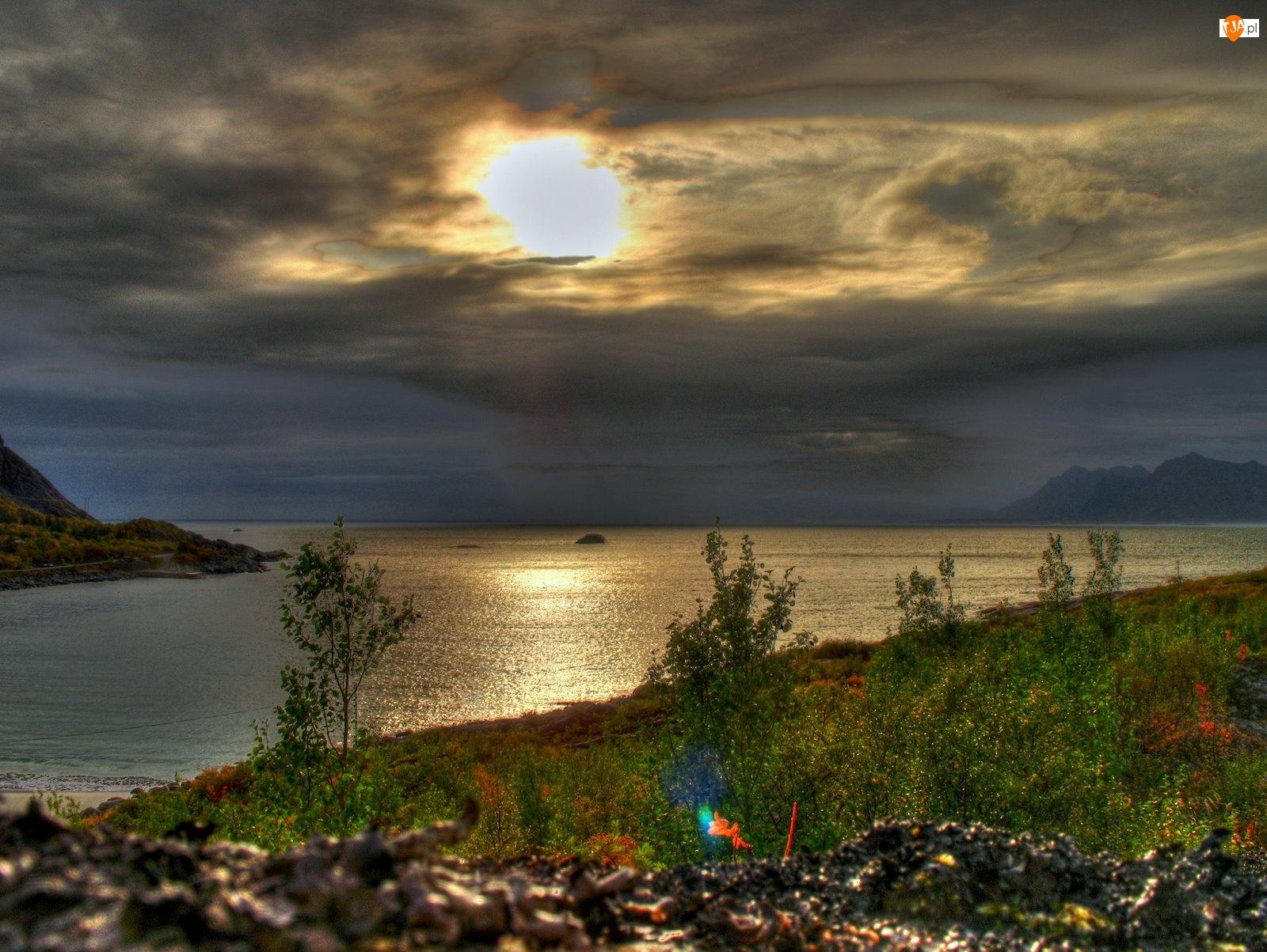 Wybrzeże, Norwegii