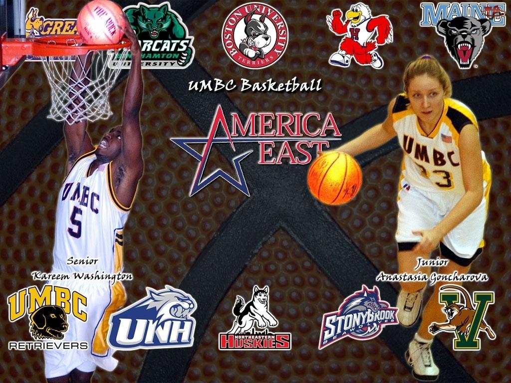 America Easy, Koszykówka, znaczki ligi