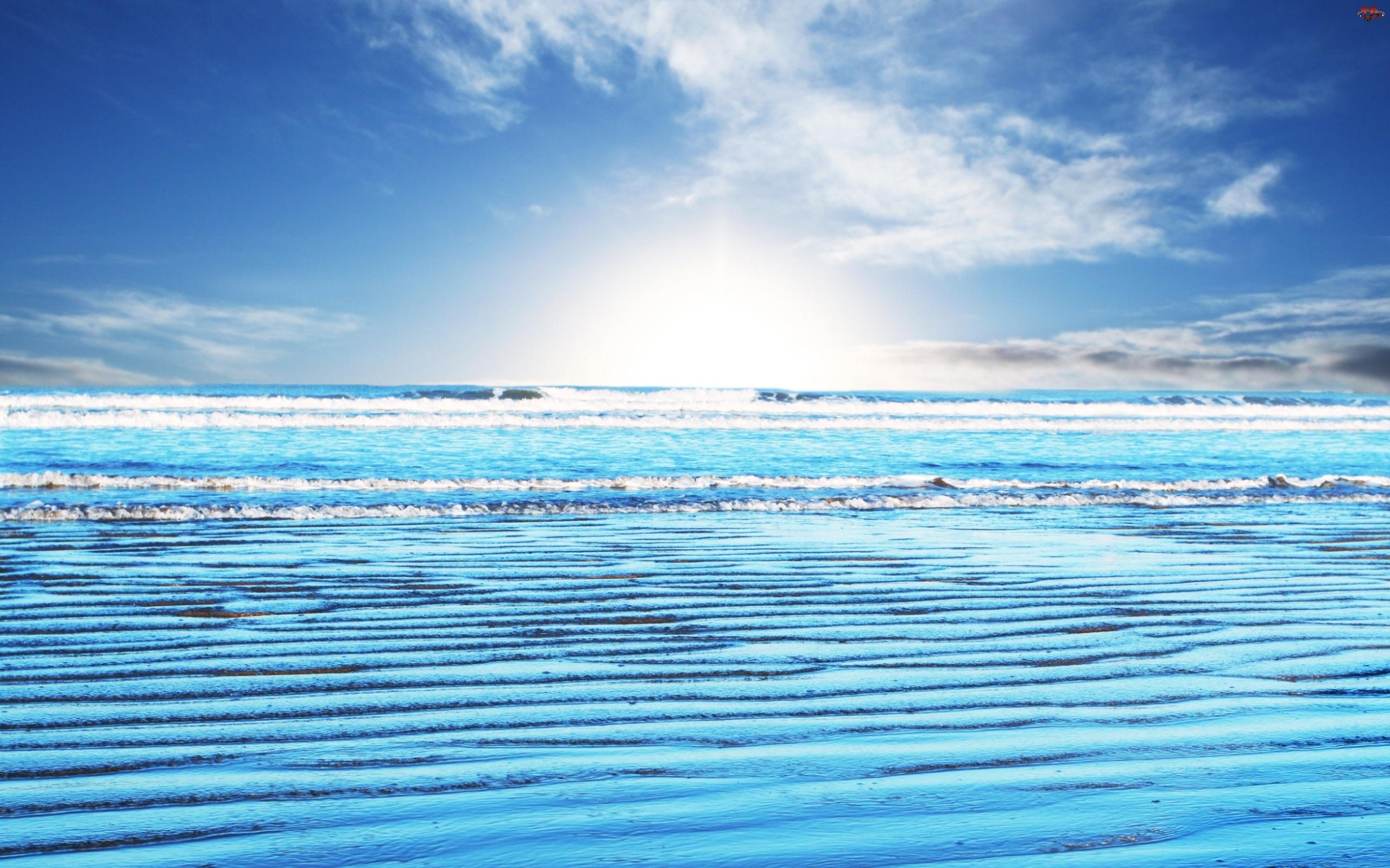 Fale, Morze, Woda