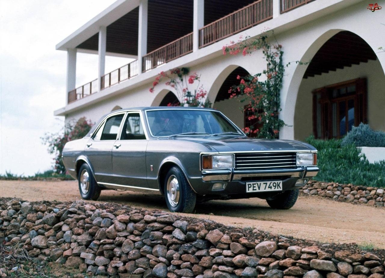 Ford Granada GXL
