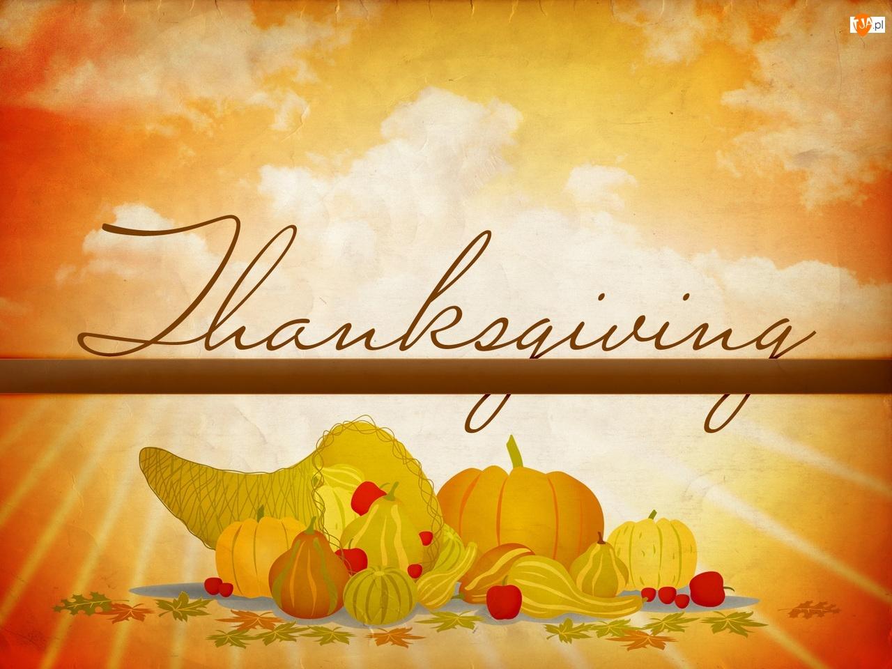 Warzywa, Dziękczynienia, Owoce, Święto