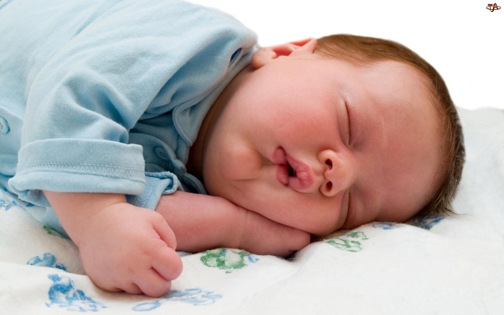 Bobas, Mały, Śpiący