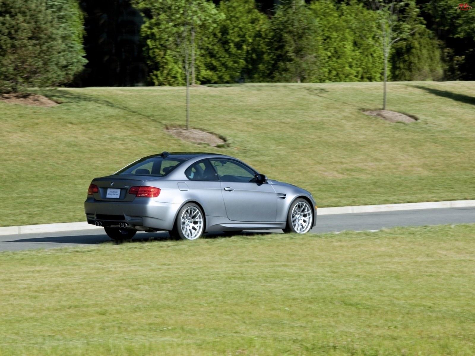 BMW M3, Frozen Gray Series