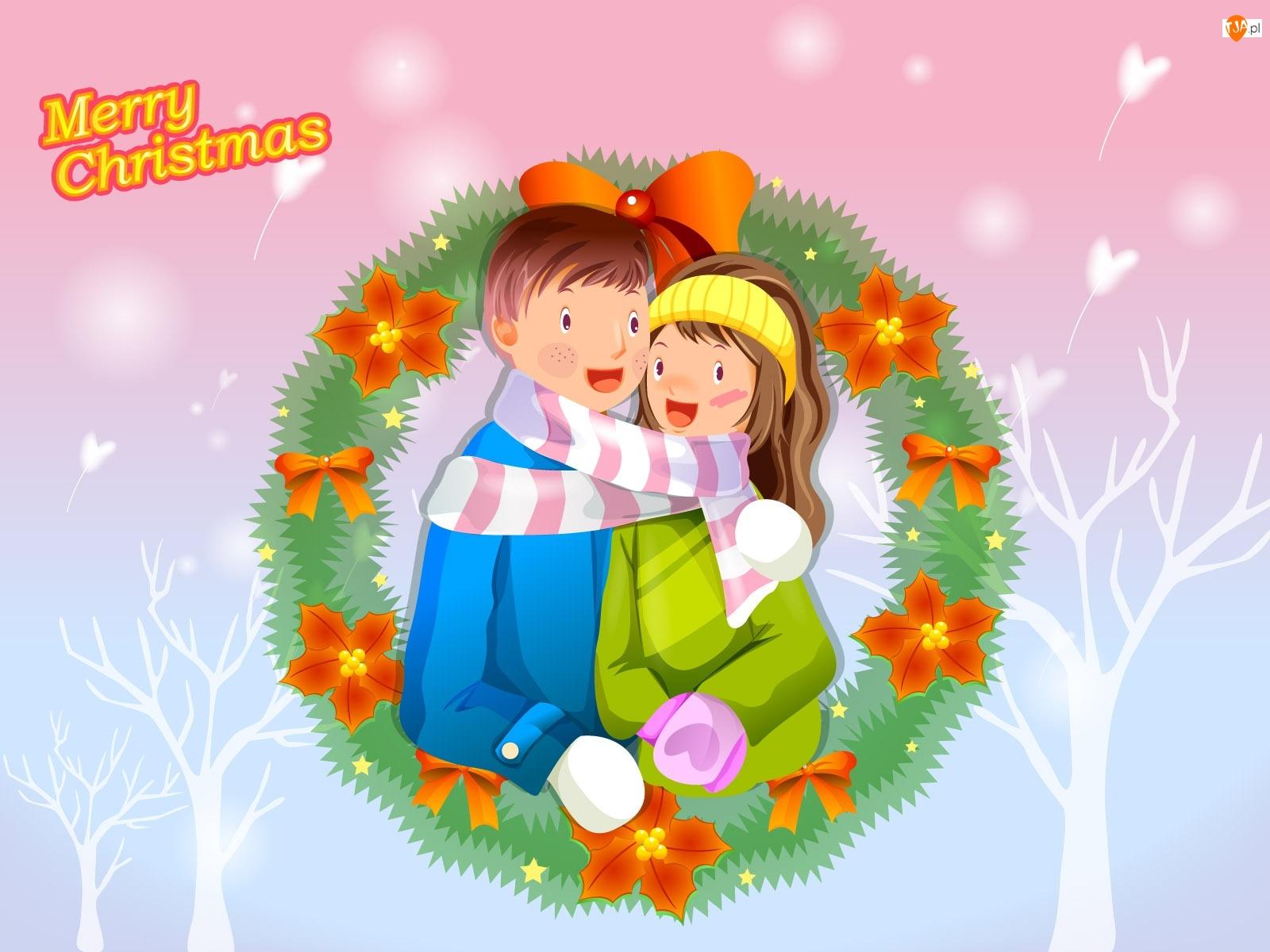 Święta, Para, Stroik
