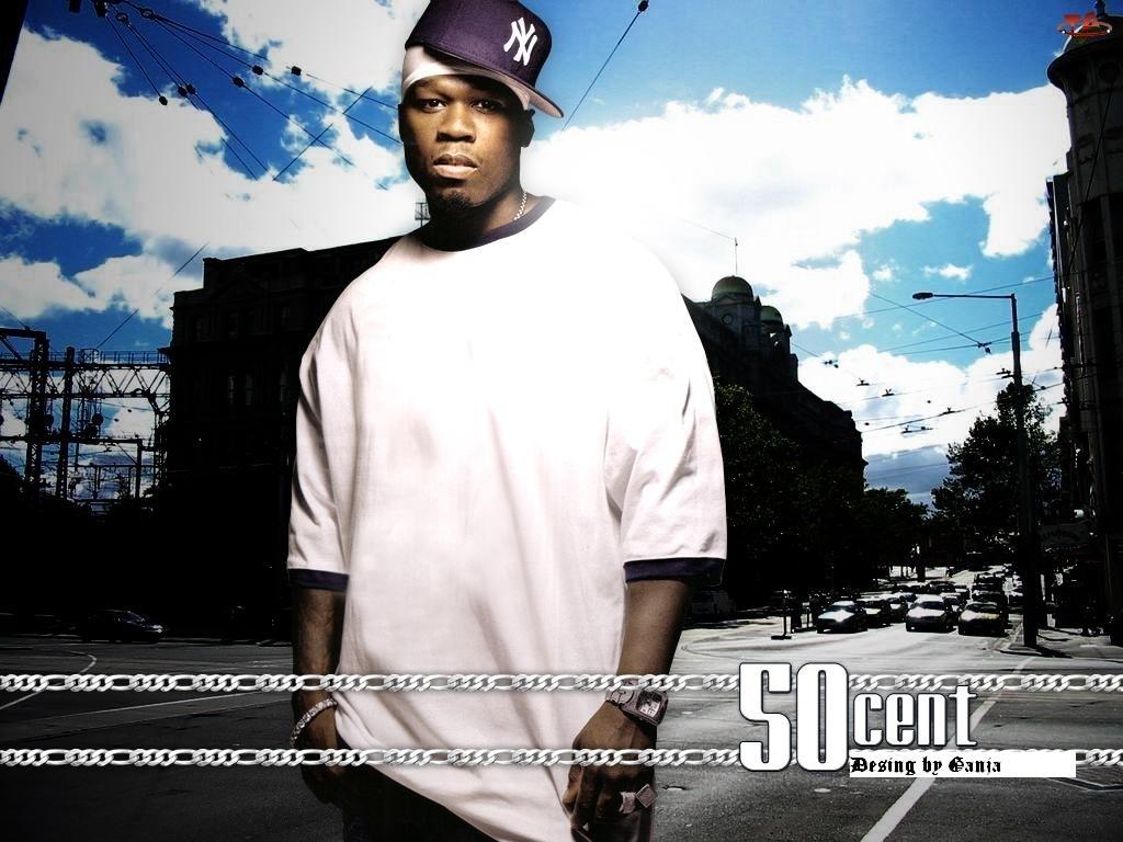 50 Cent, Ulica