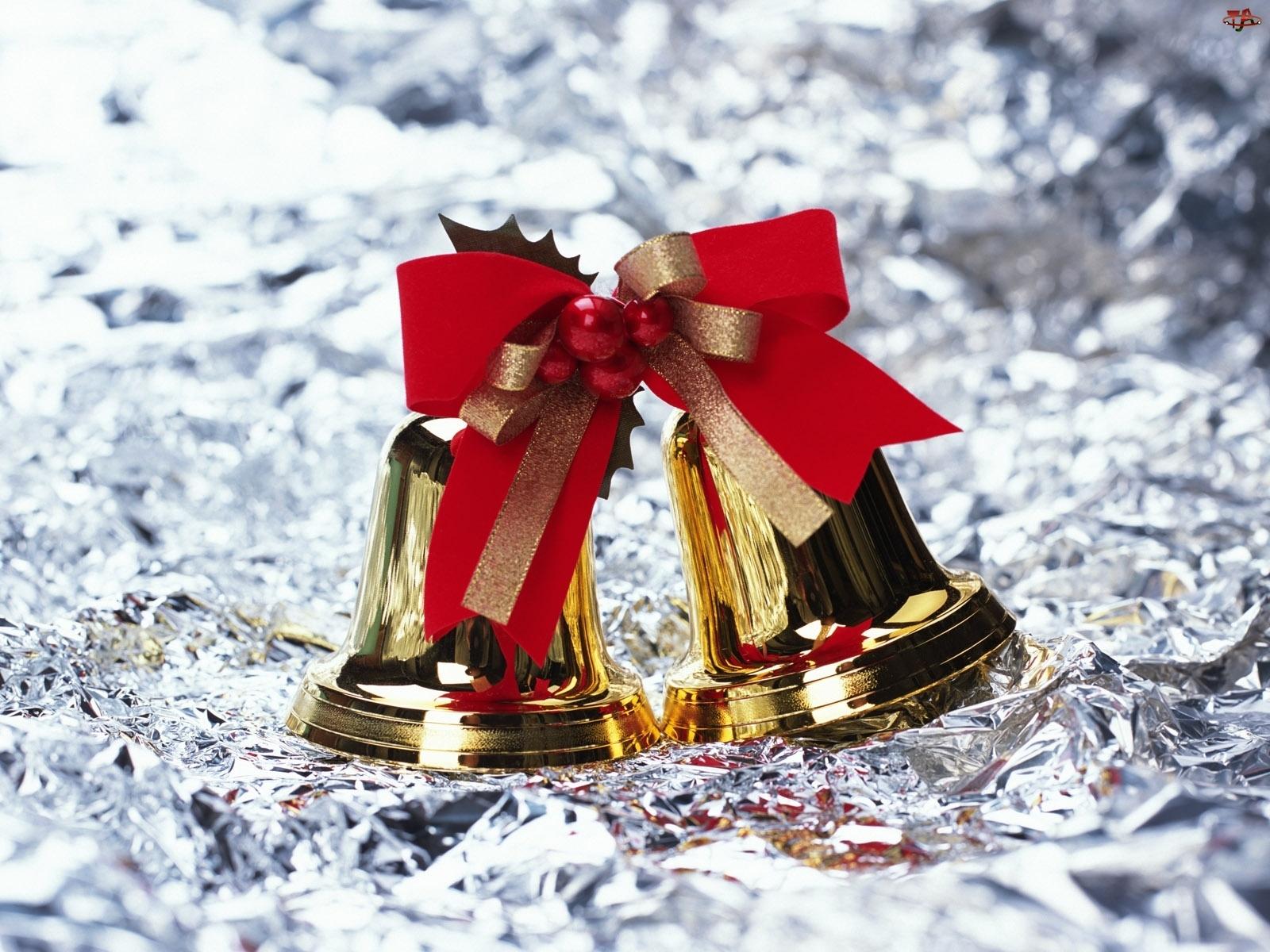 Narodzenie, Dzwoneczki, Boże