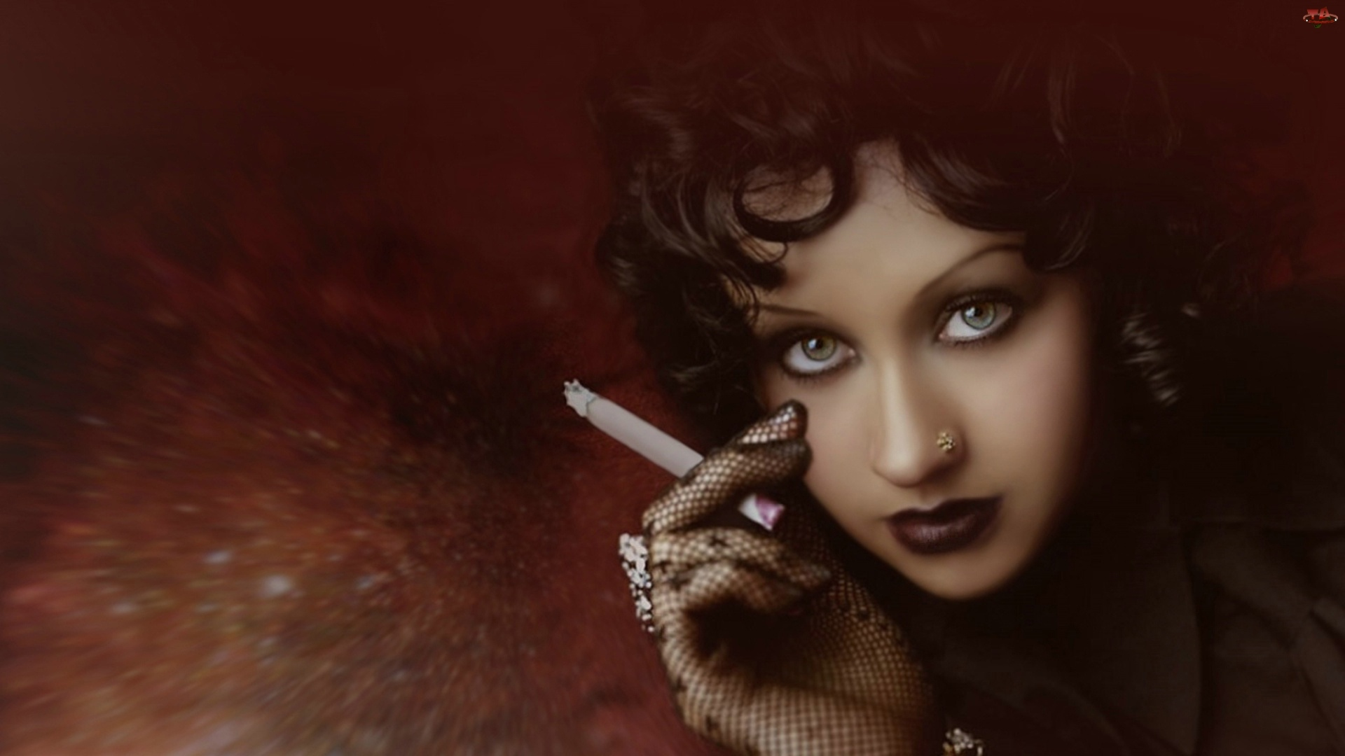 Christina Aguilera, Papieros