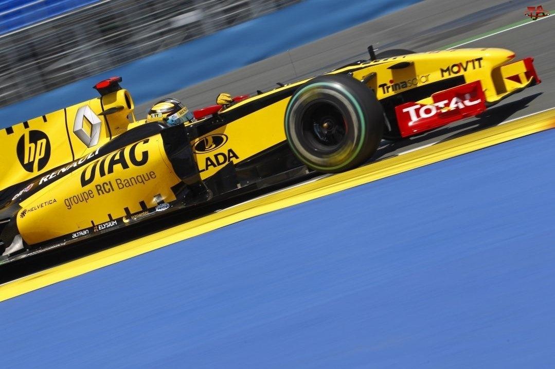 Bolid, Renault F1