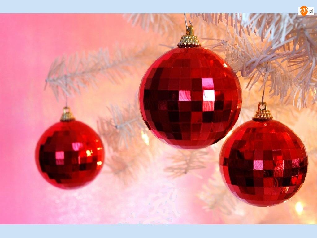Boże Narodzenie, bombka