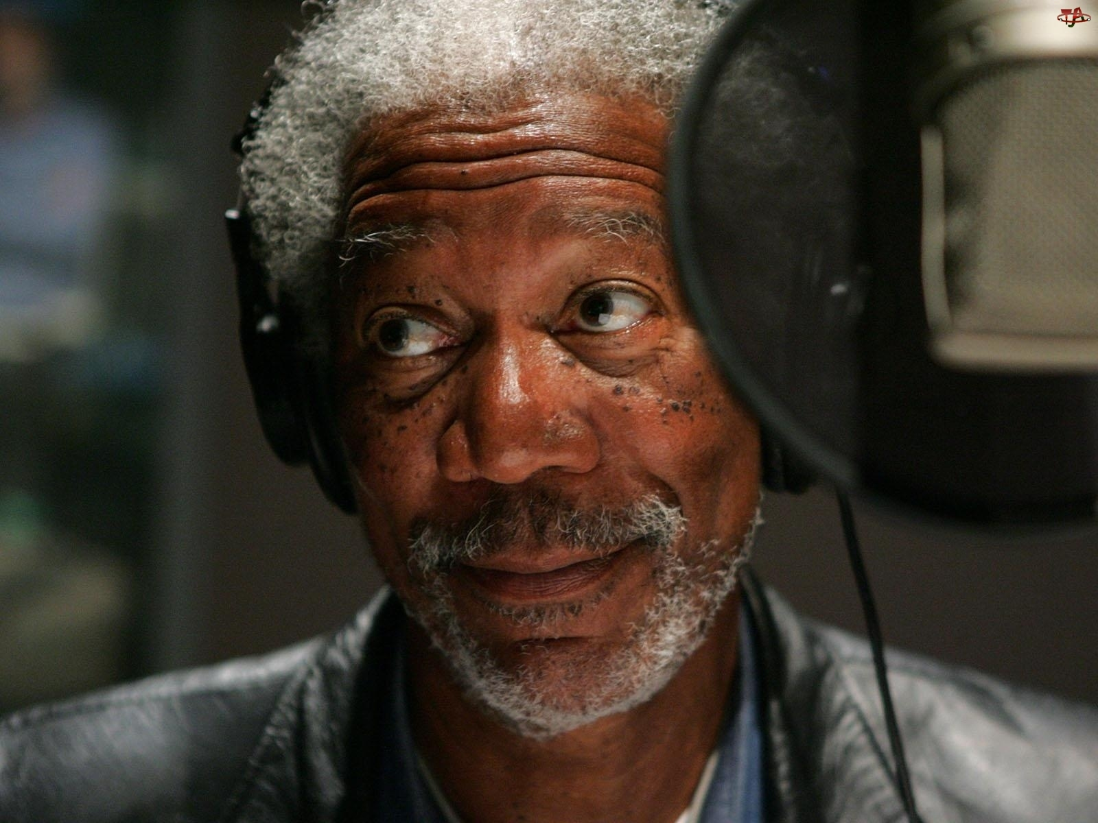 Morgan Freeman, Czarnoskóry, Aktor