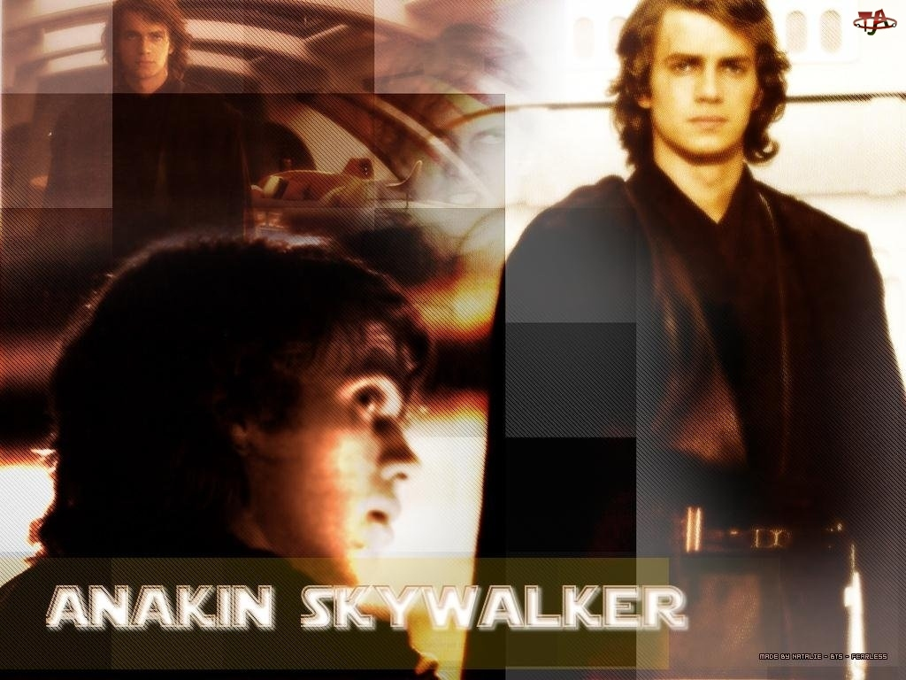 Hayden Christensen, anakin skywalker