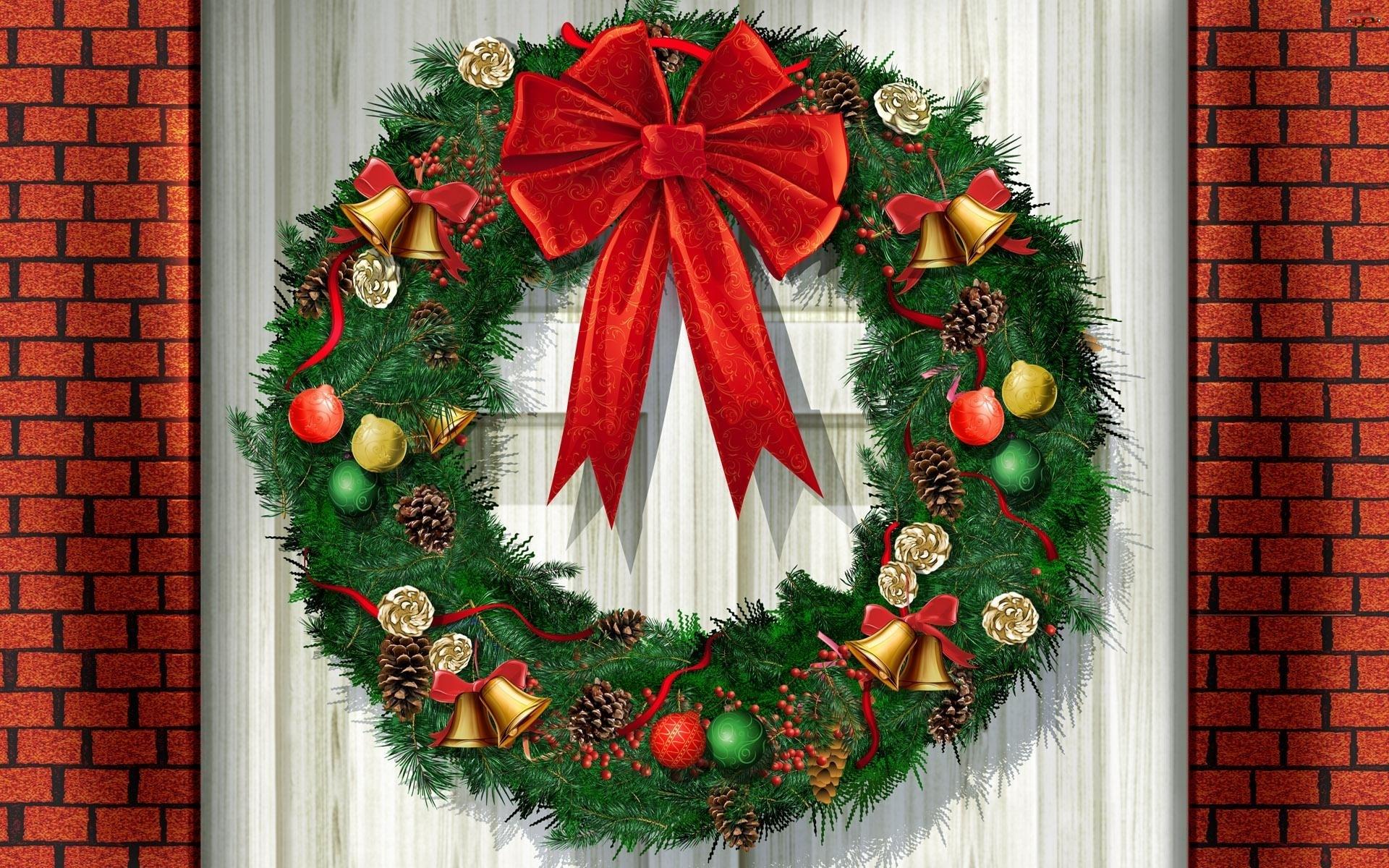 Stroik, Boże, Narodzenie