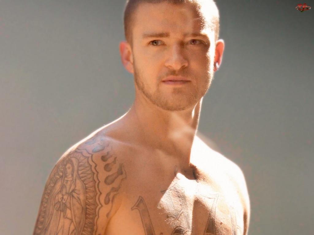 Justin Timberlake, Tatuaż