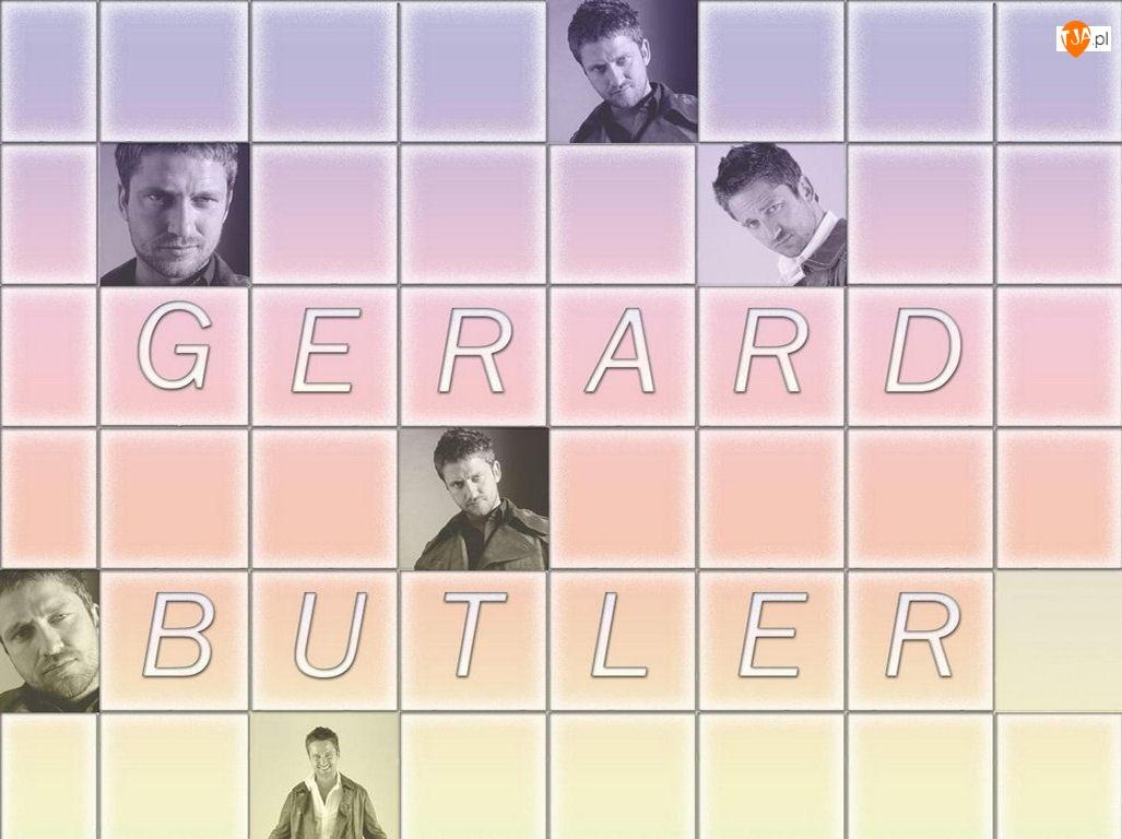 Gerard Butler, zdjęcia