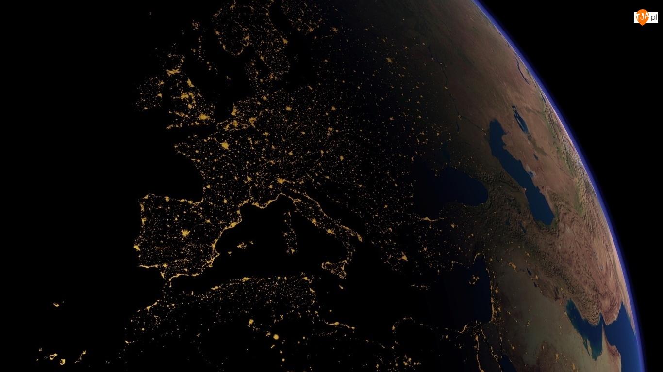 Kontynenty, Ziemia, Planeta