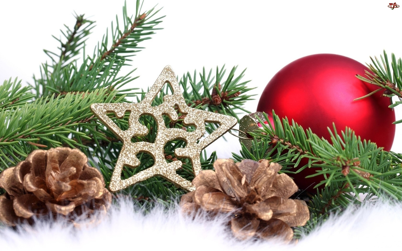 Szyszki, Stroik, Świąteczny