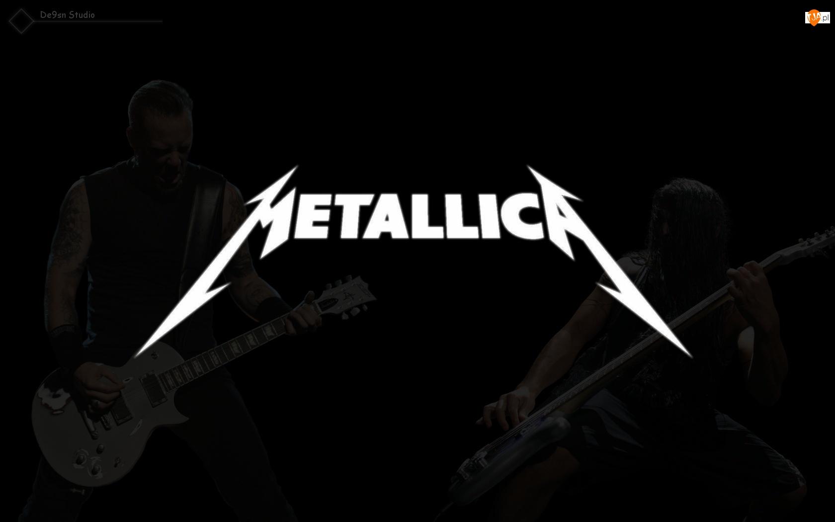 Metallica, Gitarzysta