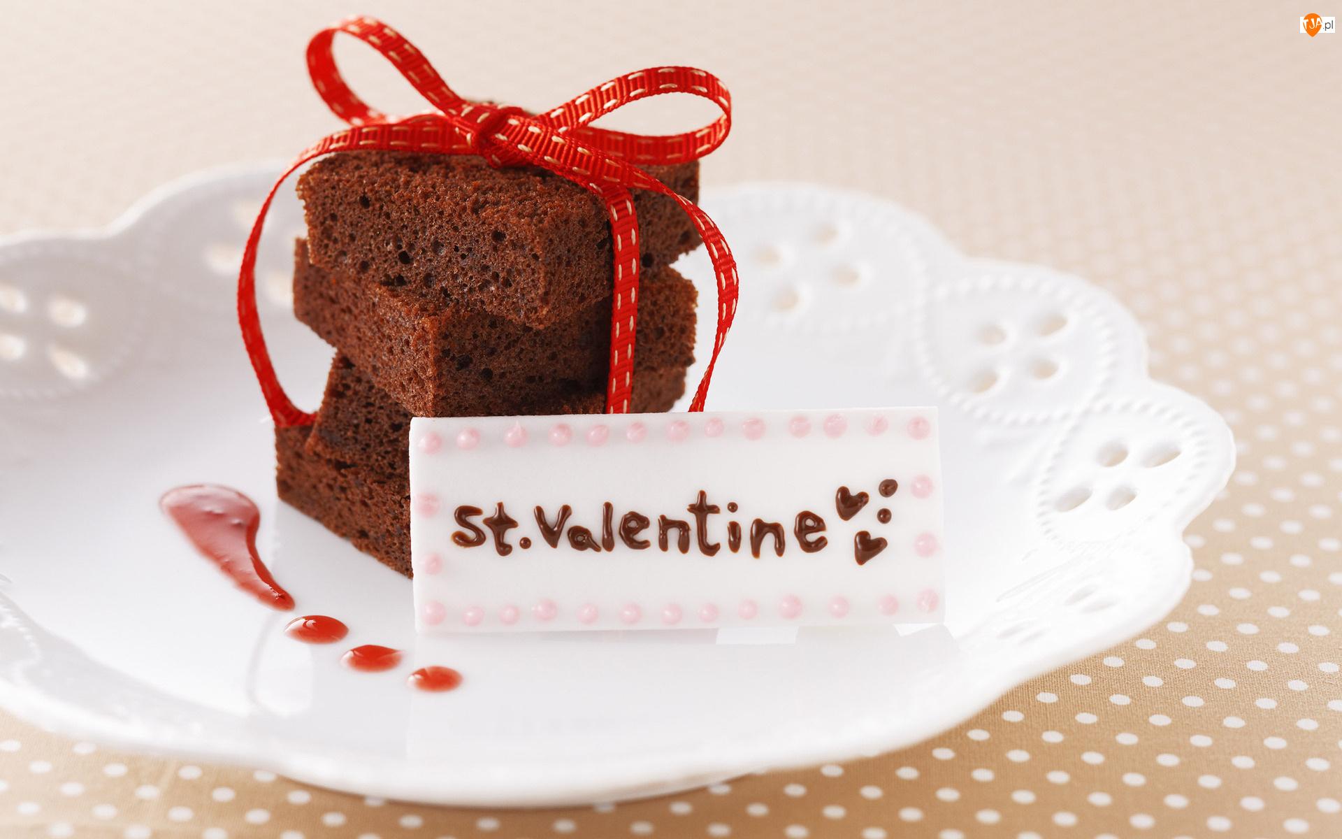 Walentynkowe, Ciasteczka
