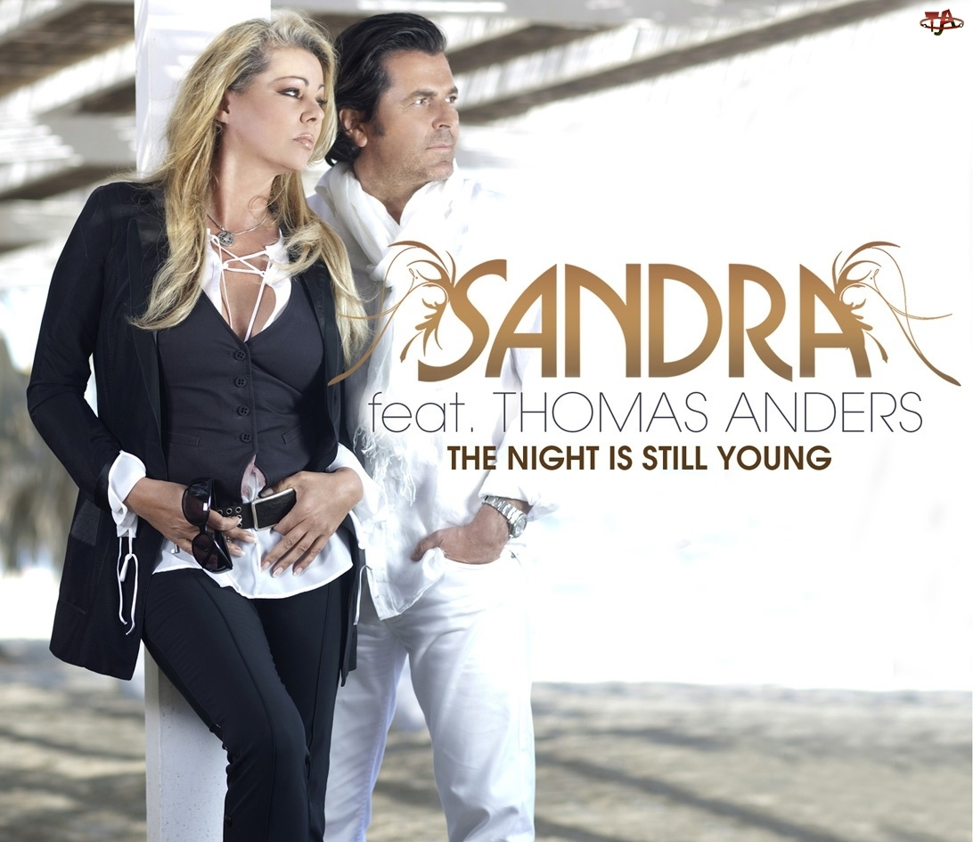 Sandra, Thomas Anders